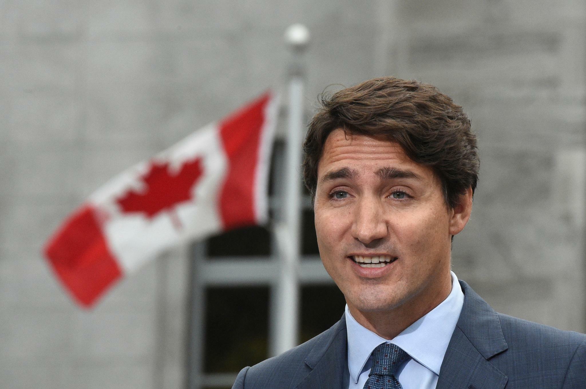 Wie Trudeau um sein politisches Überleben kämpft