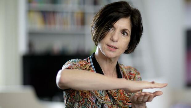 """Soziologin Jutta Allmendinger: """"Ich warne vor der Hoffnung, dass der Markt alleine alles regelt"""""""