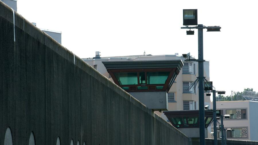 Erneut Häftling aus Berliner Gefängnis geflohen