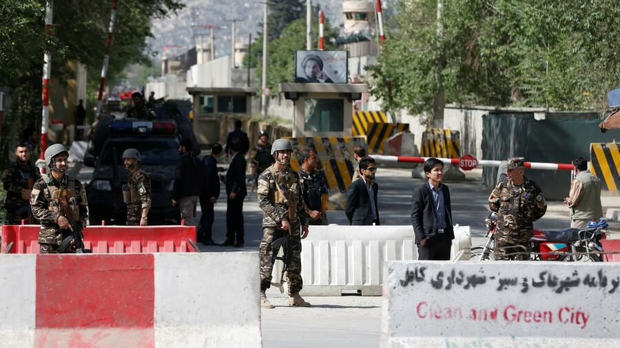 Afghanistan: Mehrere Tote bei Explosion