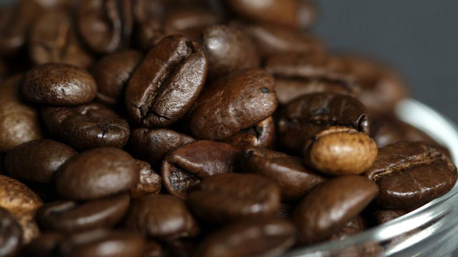 Preis für Arabica-Kaffee fällt auf 13-Jahres-Tief