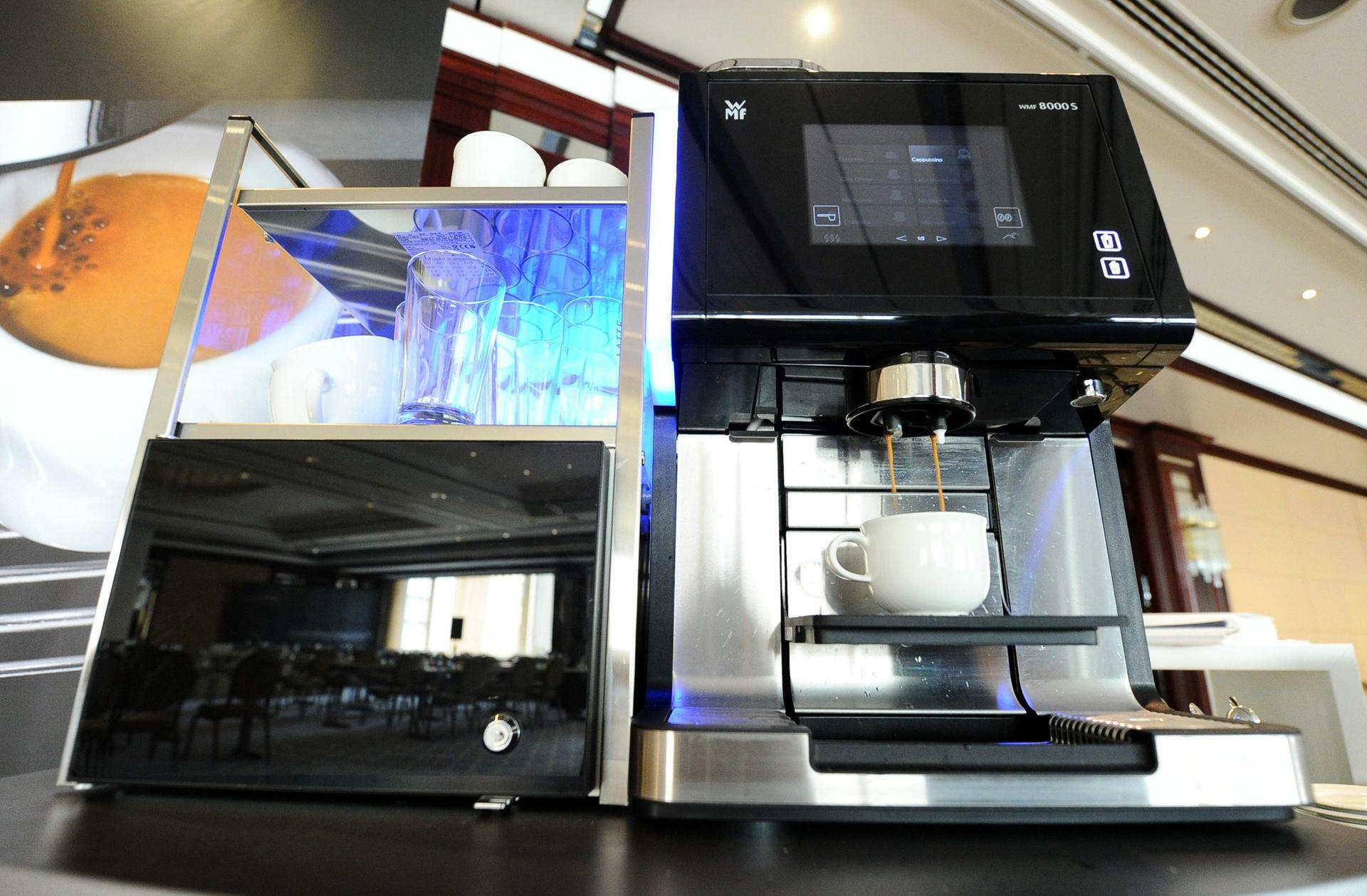 Küchengeräte: WMF baut Geschäft in Asien und Amerika aus