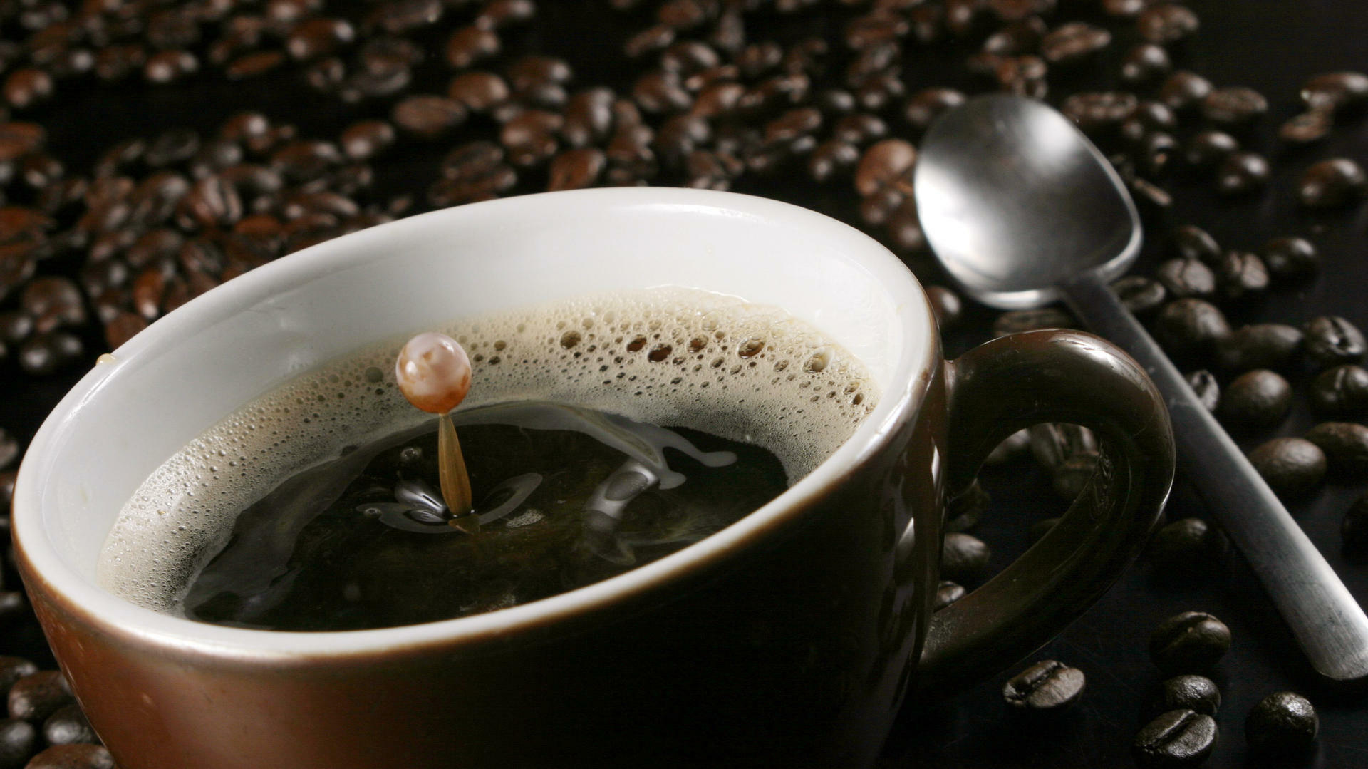 Frauen wollen männer wie kaffee