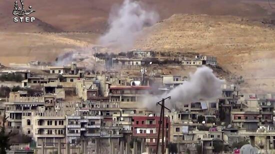 Aktivisten: Mindestens 44 Tote bei Doppelanschlag in Damaskus