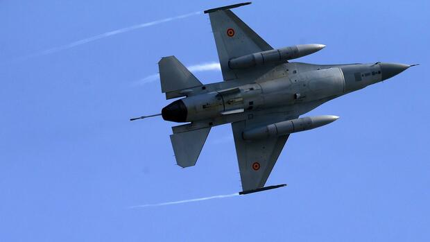 US-Rüstungskonzerne sehen Nachfrageschub in Europa