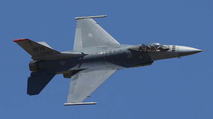 USA wollen Kampfjets an Taiwan verkaufen – neue Spannungen mit ...