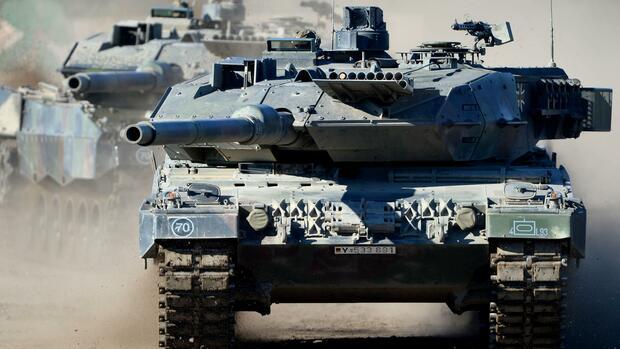 Grüne fordern Aufklärung über dubiose Zahlungen für Rüstungsdeal