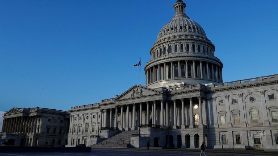 US-Kongress einigt sich auf neuen Haushalt