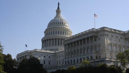 USA wollen neue Russland-Sanktionen, EU zeigt sich alarmiert