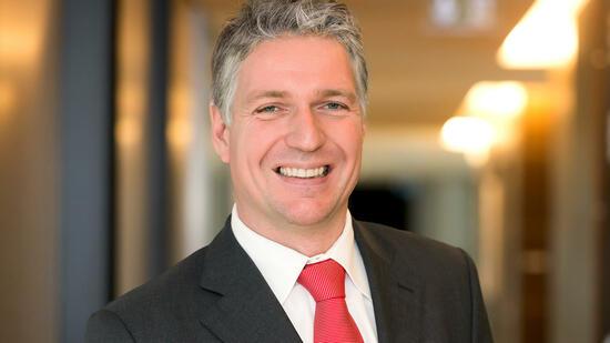 McKinsey-Mann Karel Dörner kommissarischer CTO der MediaMarktSaturn Retail Group
