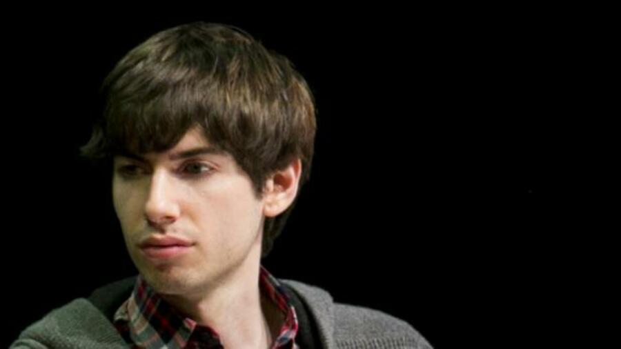 Reich gewordenes IT-Wunderkind: Tumblr-Gründer David Karp.