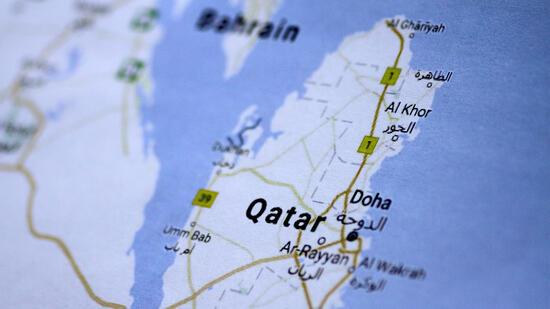Wirtschaft | USA wollen diplomatische Spannungen in Golfregion entschärfen
