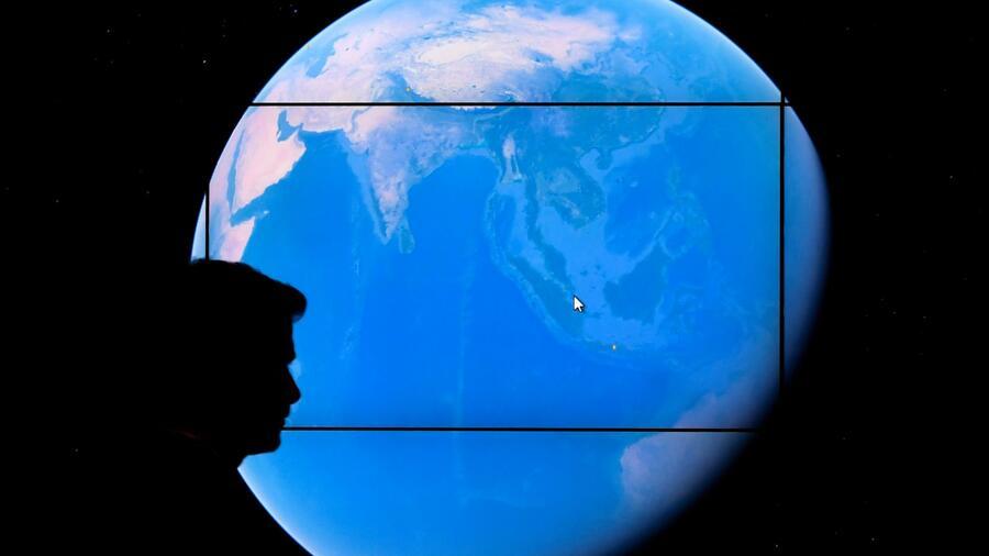 Google Maps è una delle poche applicazioni digitali indispensabile anche dopo 15 anni ed è ancora in fase di sviluppo.  Fonte: AFP