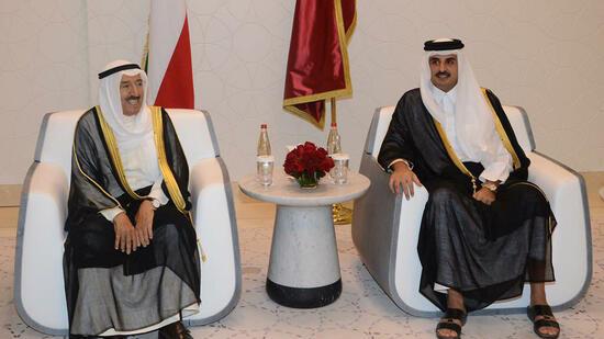Gabriel bemüht sich in Katar um Lösung der Krise am Golf