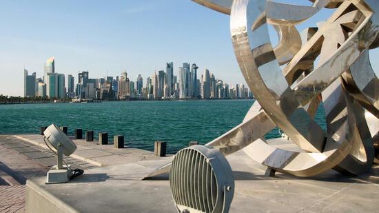 Krise am persischen Golf: Katarer müssen künftig Visum für Ägypten beantragen