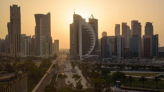 Neue Anti-Terror-Gesetze: Katar will Krise am Golf entschärfen