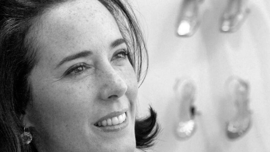 Modedesignerin Kate Spade mit 55 Jahren gestorben
