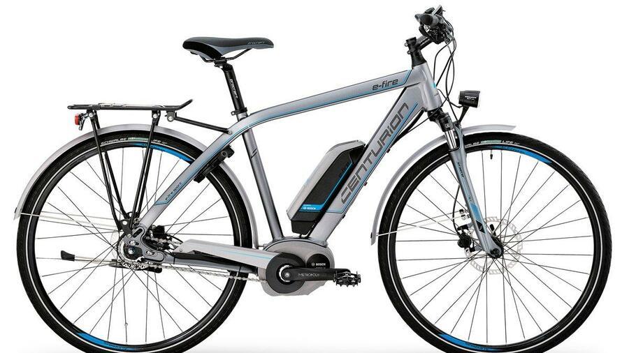 elektro fahrr der und pedelecs diese e bikes werden von experten empfohlen. Black Bedroom Furniture Sets. Home Design Ideas