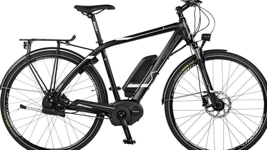 E Bikes Pedelec Tuner Riskieren Den Führerschein