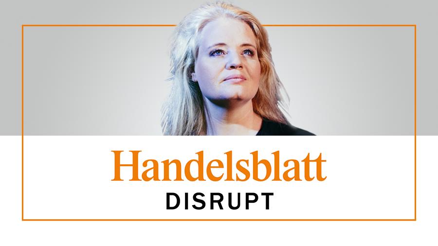 """Handelsblatt Disrupt: """"Wir sollten nie eine starke KI entwickeln"""""""