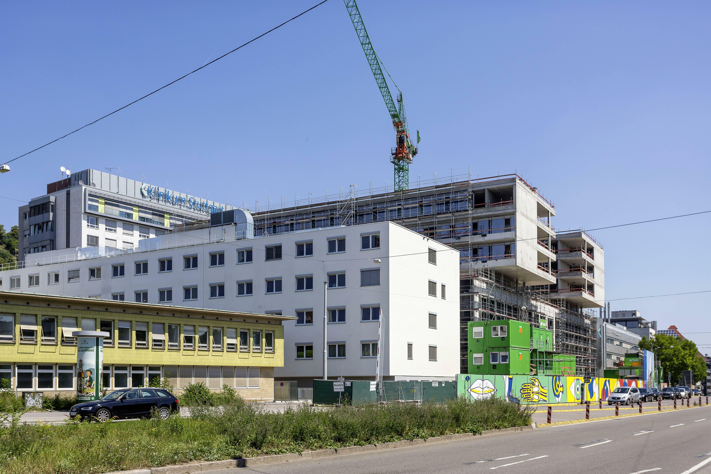Klinikum Stuttgart Stellenangebote