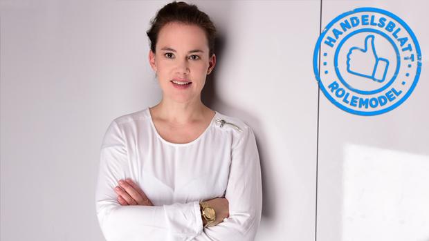 "Rolemodel Katja Diehl: Mobilitäts-Expertin: ""Das Verbiegen macht krank"""