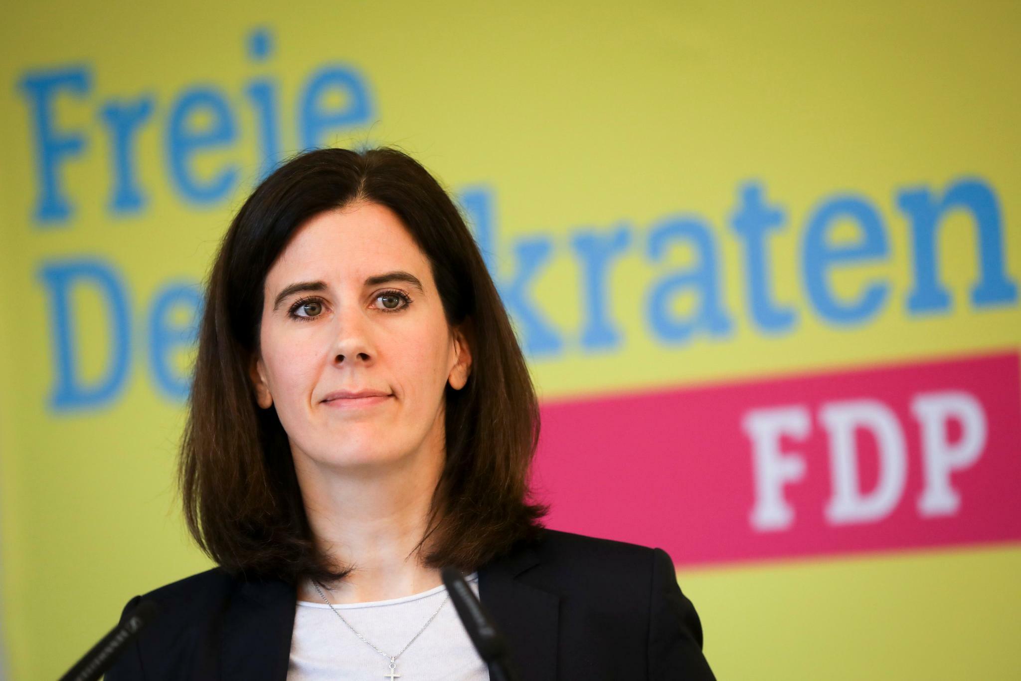 FDP fordert rechtlichen Rahmen für KI-Einsatz im Bildungsbereich