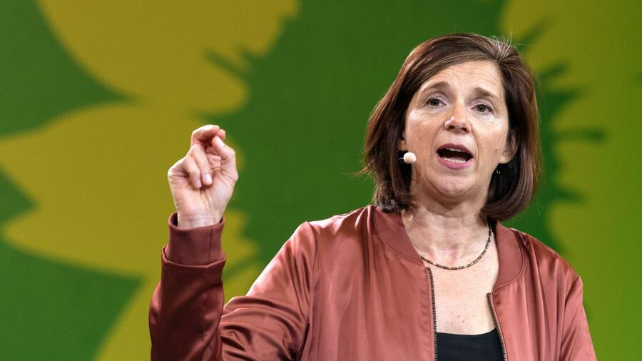 Grünen-Fraktionschefin Göring-Eckardt fordert nationalen Klimafonds
