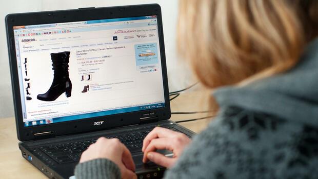 online shopping kunden vertrauen amazon und co in finanzen. Black Bedroom Furniture Sets. Home Design Ideas