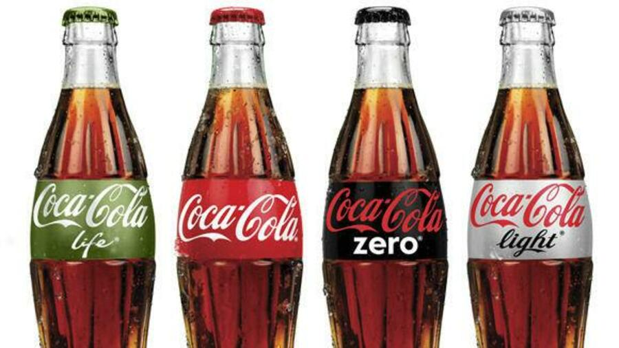 "Coke-Life: Kommt bald die ""grüne"" Cola?"