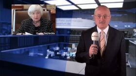 Yellens Abschiedsgeschenk: Keine böse Überraschung –  Fed erhöht die Zinsen