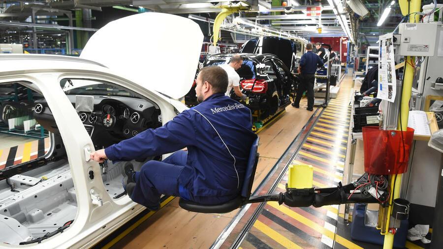 Autohersteller Mit K