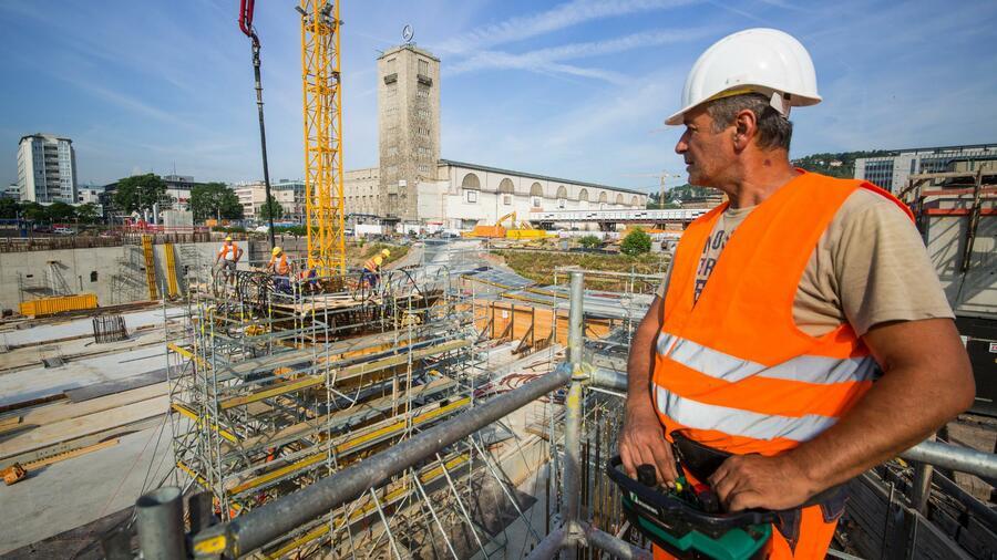 Stuttgart 21 wird für die Bahn wohl zum Finanzdesaster