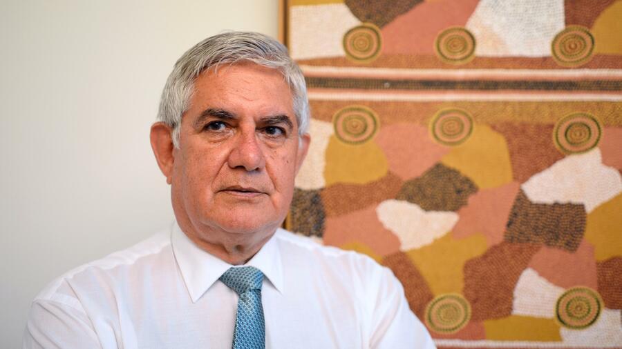 Ureinwohner wird in Australien erster Minister für indigene Angelegenheiten