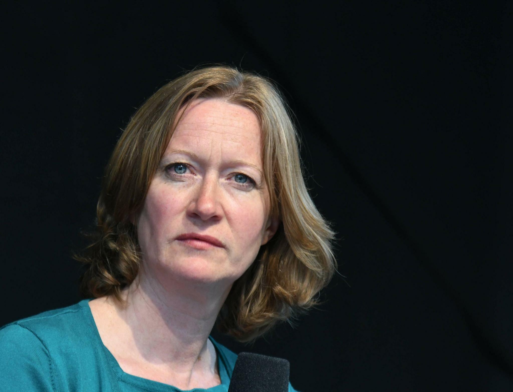 Kerstin Andreae – eine Grünenpolitikerin mit Visionen