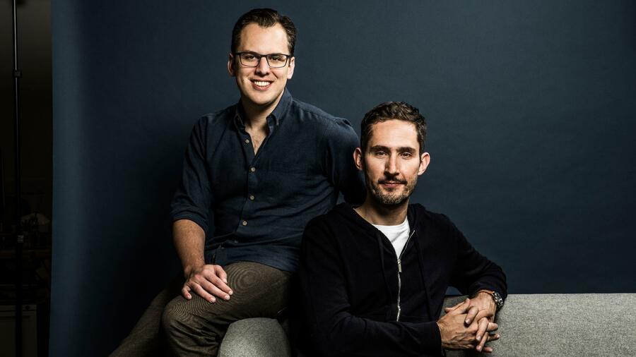 Instagram: Der Ausstieg der Instagram-Gründer belastet Facebook