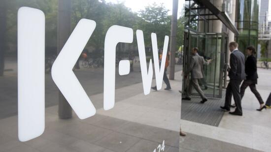 KFW: Kreditanstalt mit Mängeln