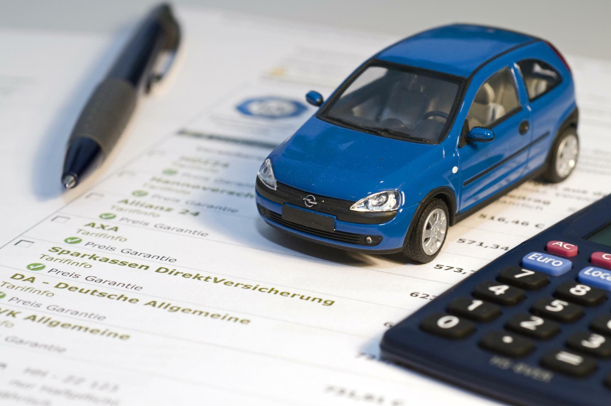 Warum Verbraucher Kfz Versicherungen Im Internet Vergleichen Sollten