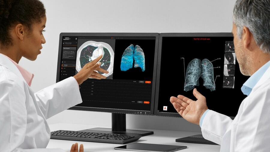 So verändert Künstliche Intelligenz die Diagnostik