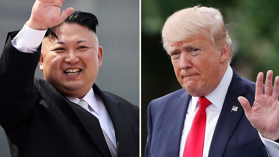 Nordkorea setzt offenbar Atom- und Raketentests aus