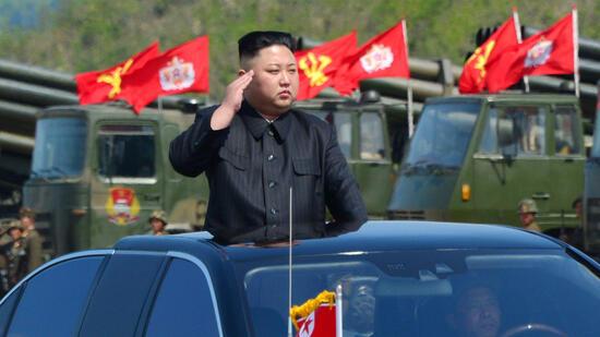 Trump: Treffen mit Kim Jong Un wäre eine Ehre