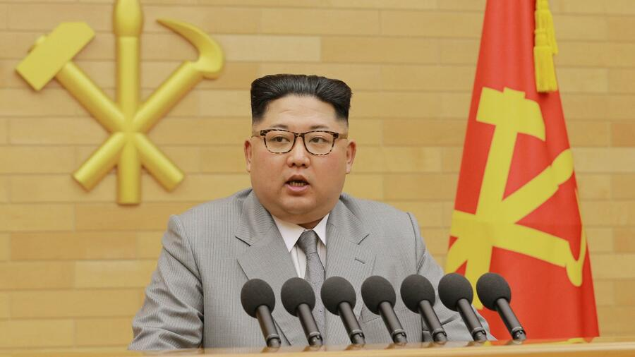 Berichte: CIA-Direktor Pompeo hat Kim Jong Un getroffen