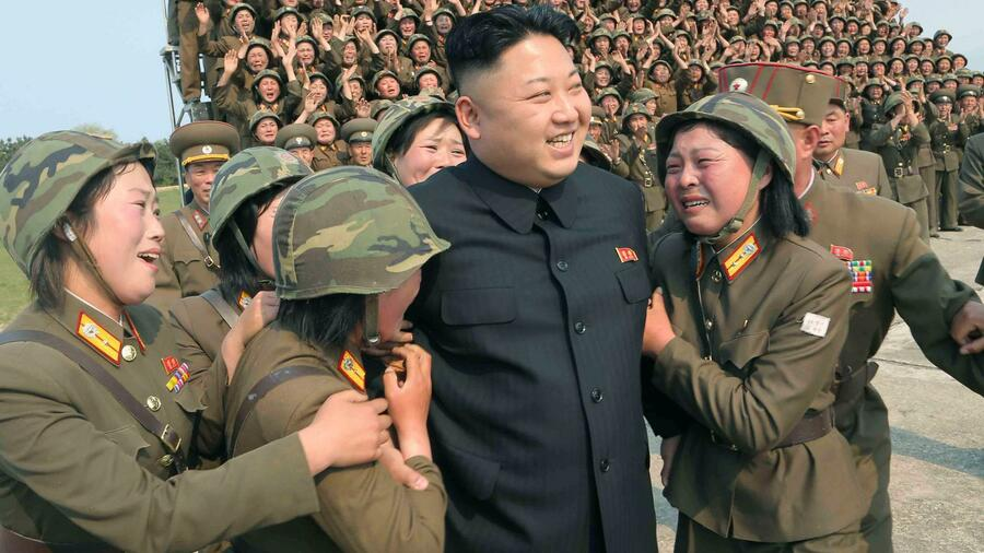 Neues Aus Nordkorea
