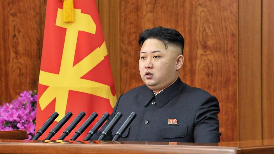 oberste volksversammlung nordkorea