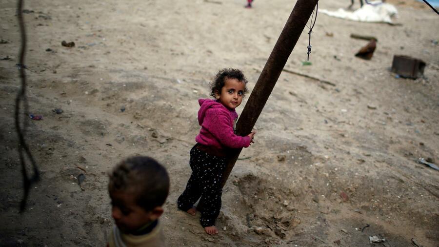 US-Regierung friert Gelder für UN-Palästinenserhilfswerk ein