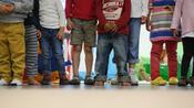 Studie zu Kinderarmut: Bist du arm, bleibst du arm
