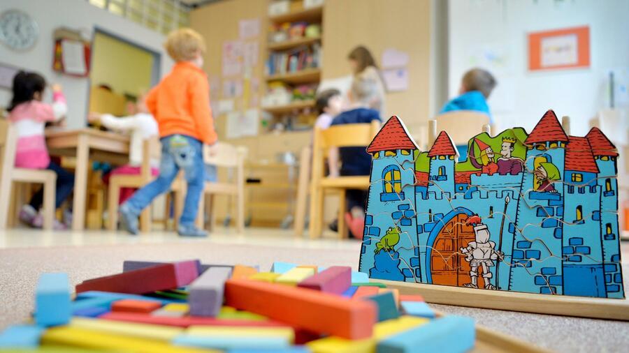 Kitas und Grundschulen sollen Naturwissenschaften vermitteln