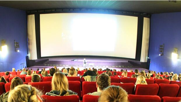 Film-Business: Aktuelle News, Trends und Kinofilme Quelle: dpa