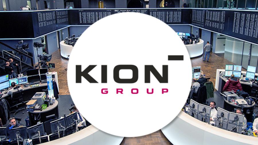 Kion Group Aktienkurs