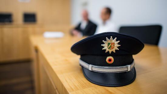 Polizeibewerber dürfen kleiner als 1,68 Meter sein